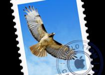 Sauvegarder emails Mac OS X  El Capitan, Yosemite, Mavericks, Mountain Lion