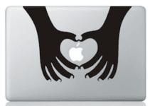 Personnaliser MacBook de A à Z (coque, sticker, housse, clavier…)