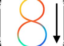 Downgrade iOS 8 à iOS 7 : comment revenir en arrière ?