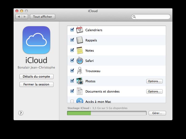 keychain activation mac