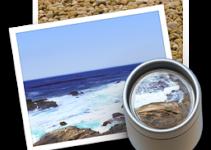 Comment redimensionner une image sur Mac OS X Yosemite, Mavericks…