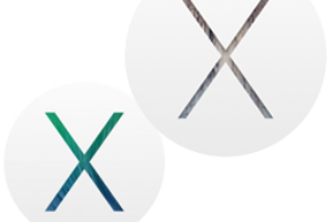 downgrader OS X Yosemite mavericks logo article