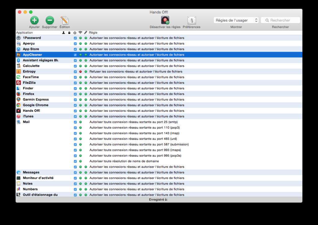 Firewall Yosemite mac firewall mac handsoff