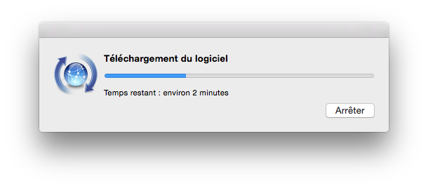 Xcode Command Line Tools Yosemite telechargement