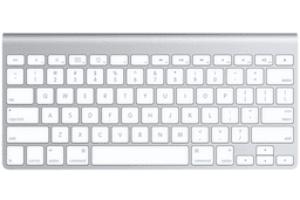 Comment activer le clavier virtuel Yosemite (Mac OS X 10.10)