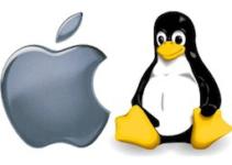 Comment faire un dual boot Yosemite Linux