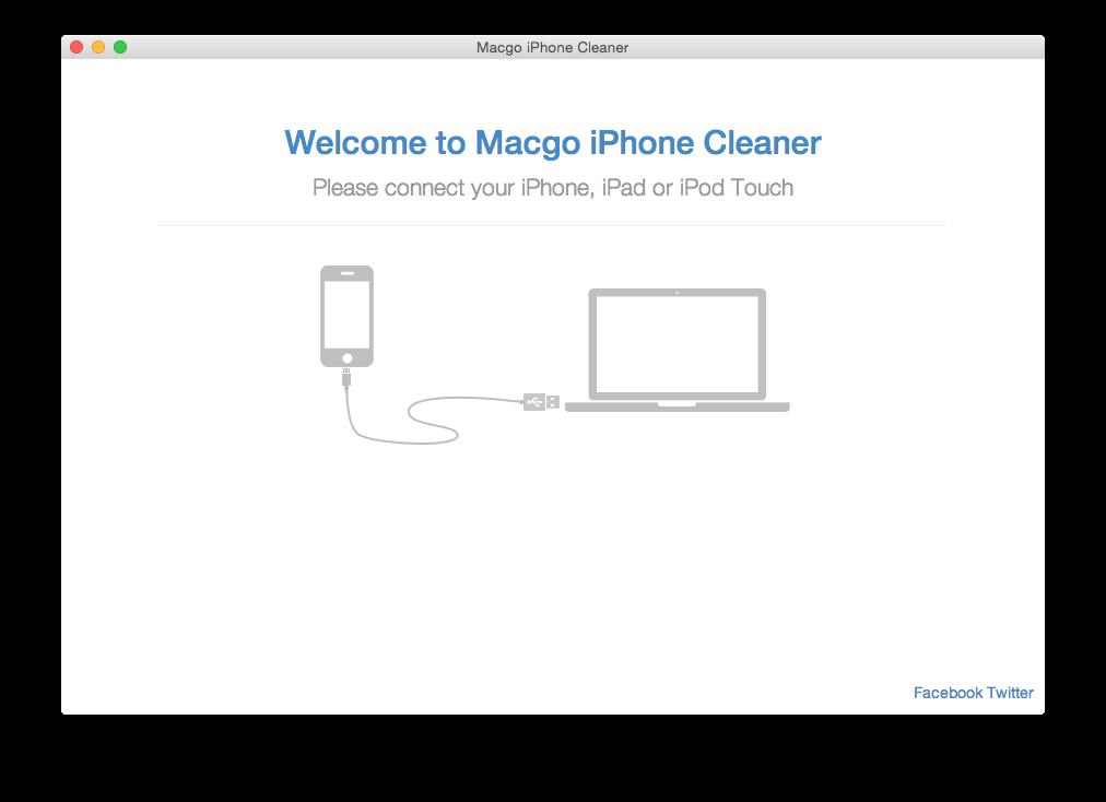 nettoyer son iphone brancher device