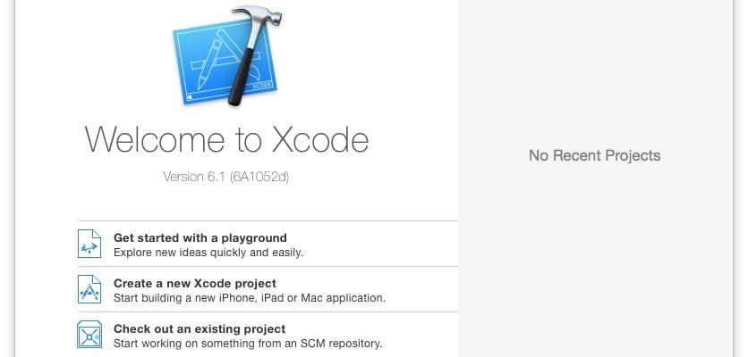 xcode command line tools yosemite app