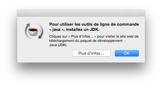 java yosemite jdk