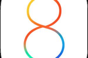 iOS 8.1.3 mise a jour