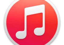 iTunes Yosemite : activer dans le Centre de Notifications (OS X 10.10)