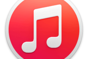 itunes yosemite notification center