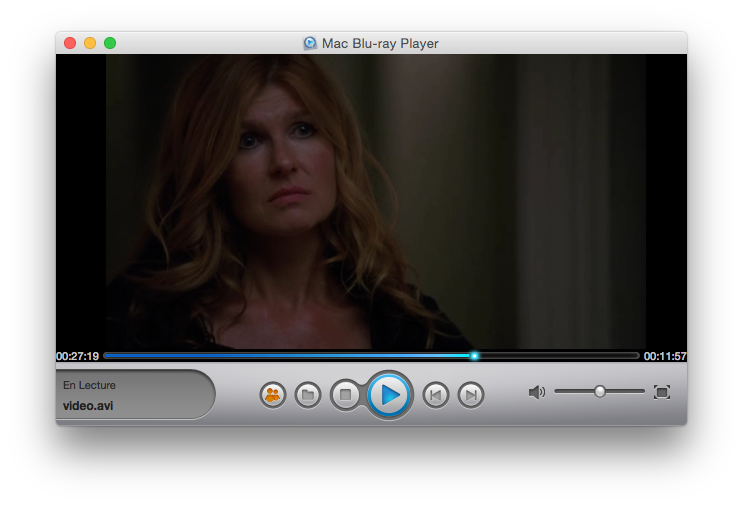 lecteur video yosemite blu-ray player