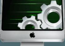 Ouverture session Yosemite : changer le fond d'écran d'accueil (OS X 10.10)