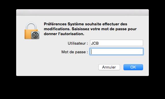 NTFS mac ecriture