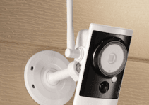 Camera de surveillance iPhone / iPad