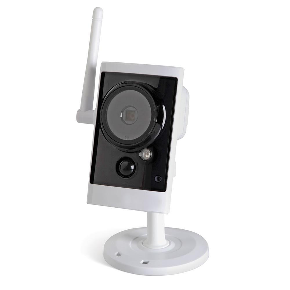 Camera de surveillance iPhone waterproof