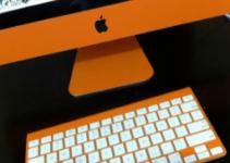 iMac Skins: personnaliser et protéger votre iMac