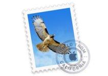 Réparer Mail Yosemite (Mac OS X 10.10)