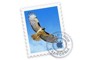 reparer mail yosemite mac os x 10.10