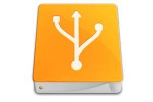 Formater un disque externe Mac tutoriel