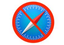 Supprimer Safari Mac OS X ainsi que Mail, FaceTime, iTunes…