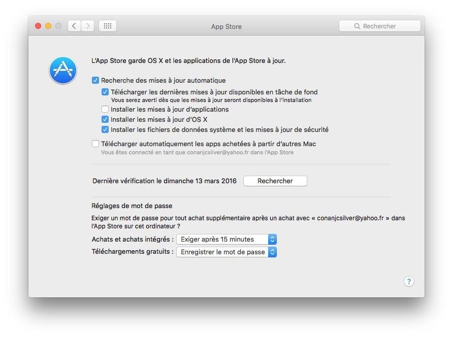 Proteger son Mac contre les virus et logiciels espions