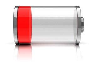 activer le mode economie d'energie iPhone ipad tutoriel