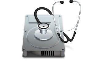 ancien utilitaire de disque mac installer