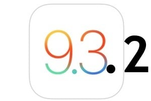 ios-9.3.2 update nouveautes