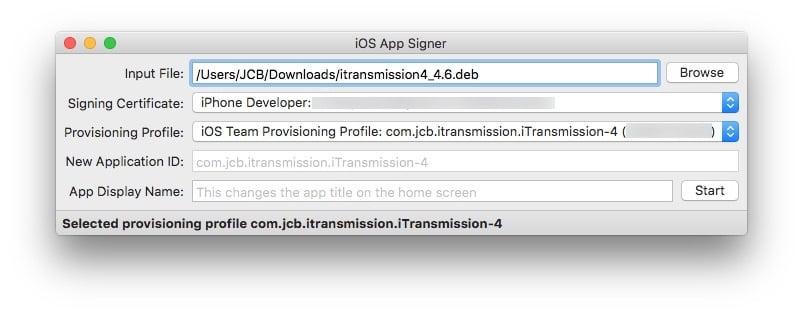 telecharger des torrent sur iphone ios app signer