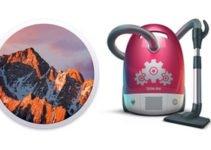 Outil de nettoyage MacOS Sierra (10.12) : mode d'emploi