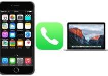 Passer des appels WiFi avec un iPhone depuis Mac OS X El Capitan (10.11)