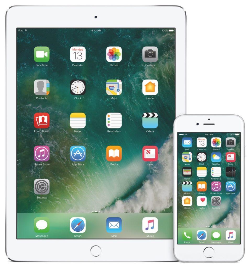 downgrade ios 10 vers ios 9 iPhone iPad ipod