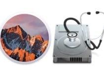 Formater sur MacOS Sierra (10.12) : mode d'emploi