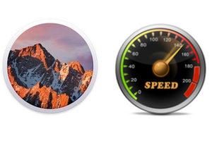 Accelerer macOS Sierra 10.12