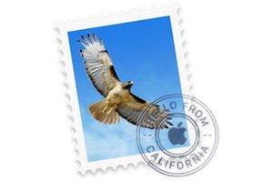 apple mail vider automatiquement la corbeille