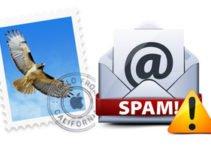 Gérer les spams sur Mac avec Apple Mail