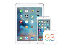 ios 9.3.3 iphone ipad ipod touch