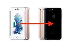 Copier ses donnees vers un nouvel iPhone tutoriel complet