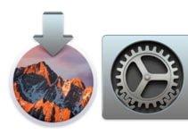 Reinstaller macOS Sierra (10.12) en quelques clics !
