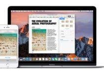 Presse-papiers universel macOS Sierra (10.12) / iOS 10 : mode d'emploi