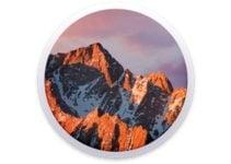 macOS Sierra 10.12.1 : mise à jour disponible
