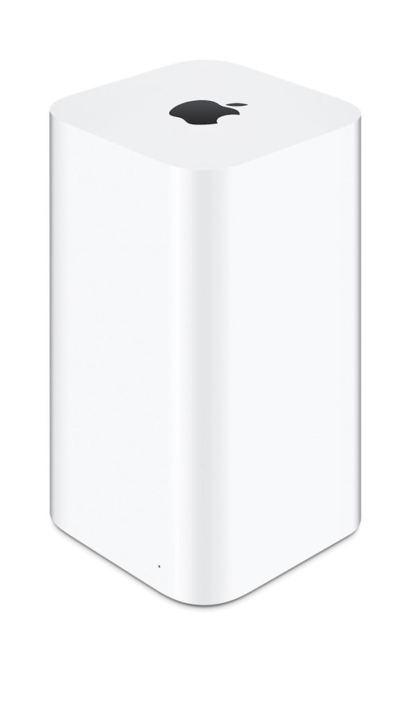 Apple Airport Extreme vue de face