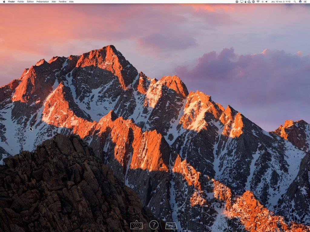 Utiliser un iPad en second ecran airplay ipad bureau