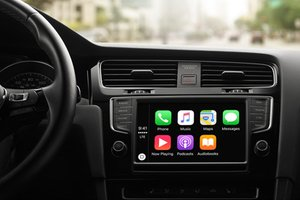 Apple Carplay ios 9