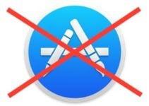 Supprimer une app sur macOS Sierra (10.12)