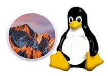 Dual boot macOS Sierra Linux (Debian, Ubuntu, Mint…)