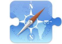 Supprimer une extension Safari ou un plugin (Sierra, El Capitan)