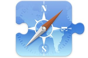 Supprimer une extension Safari mac os